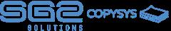 ERP SG2 Solutions / Fotocopiadores- Món Lògic